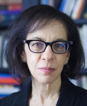 Judith Prowda