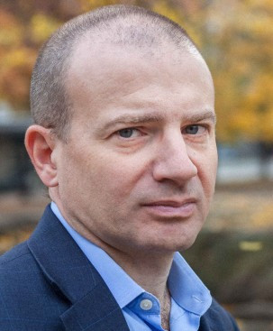 Stuart Weichsel