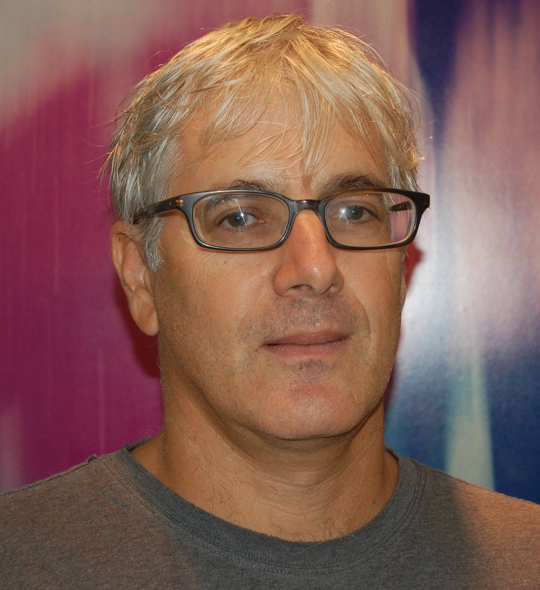 Josh Baer